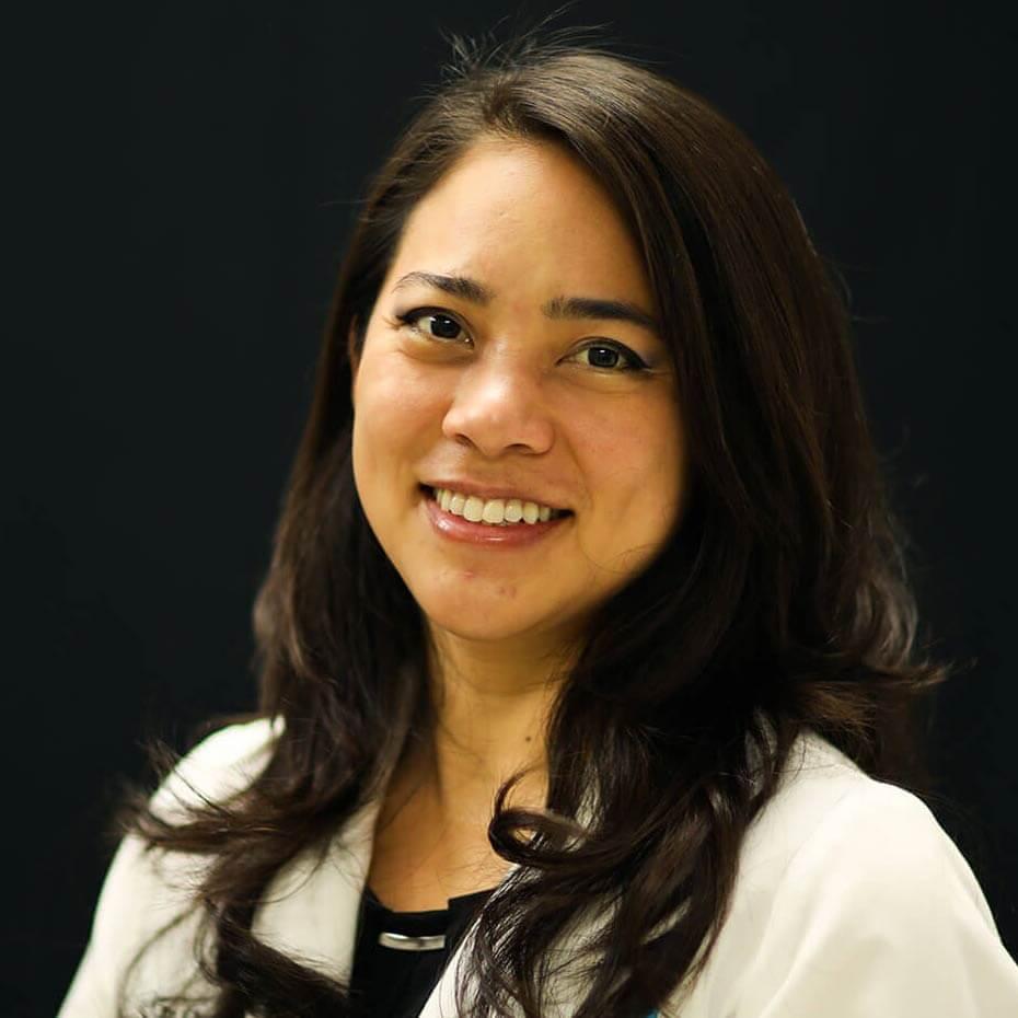 Dr. Erica T. Liu