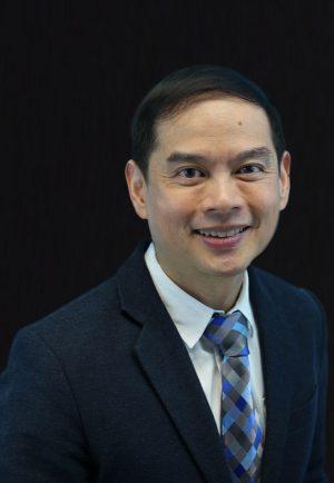 Dr. Gregory H. Phan