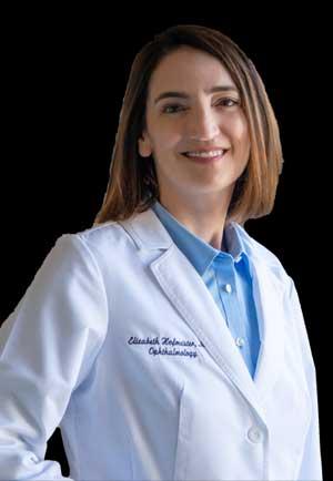 Dr. Elizabeth M. Hofmeister