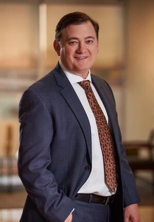 Dr. Fred Mattioli
