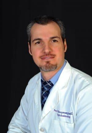 Dr. Paul B. Kouyoumjian