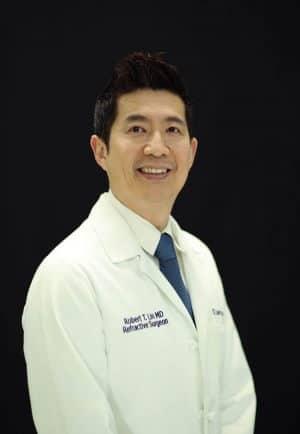 Dr. Robert T. Lin